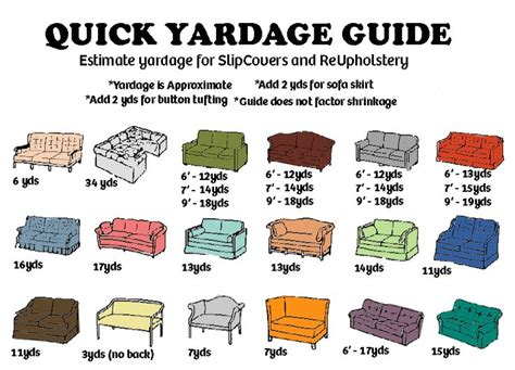 slipcover yardage 17 best images about big duck canvas projects videos on