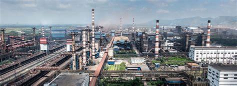 Steel Plant Major Steel Plants In India Rail Mill Top Steel