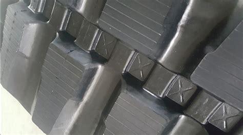rubber tracks uk construction parts