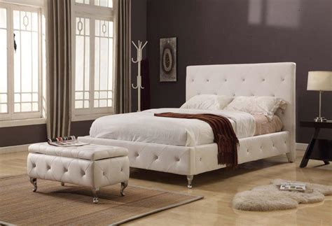 tufted headboard and frame king size tufted bed frame doherty house best full