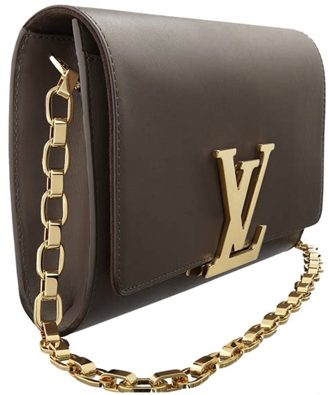 New Lv Chain It Bag With Lv Box Summer Collection 2017 louis vuitton louise bag details bragmybag