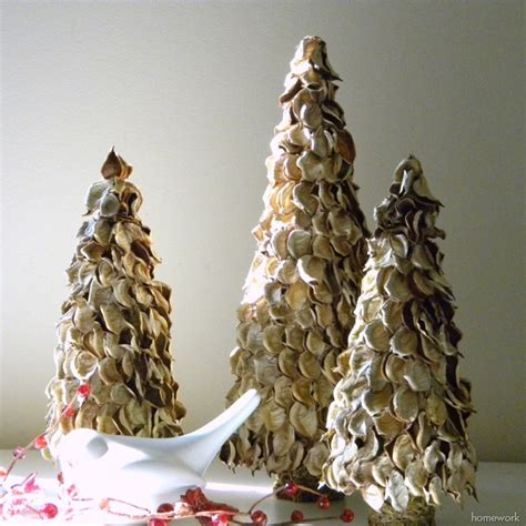 make potpourri christmas trees 187 dollar store crafts