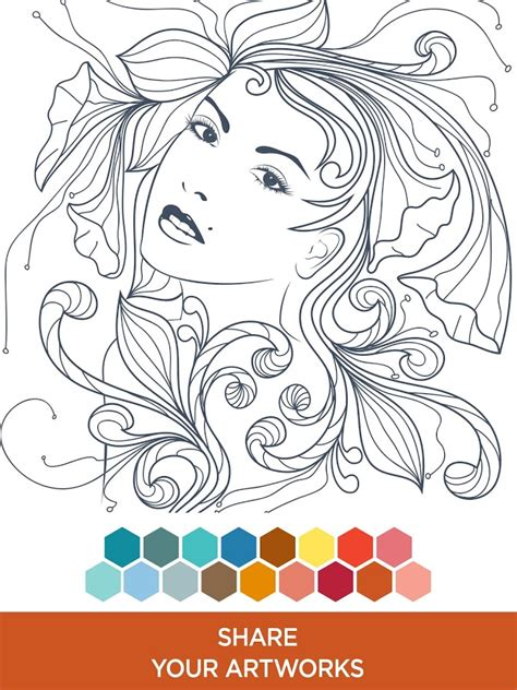 mandala coloring pages app coloring book mandalas android apps on play