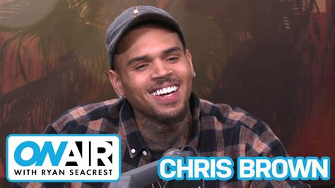 chris brown a father wwwsaidcedcom chris brown gushes about being a dad to daughter royalty