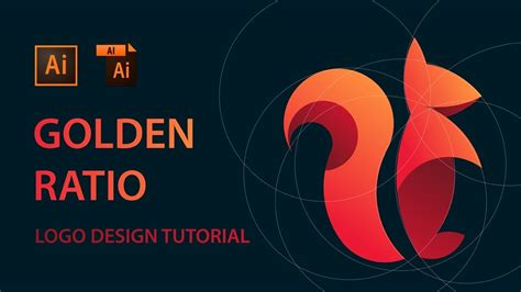 design logo using golden ratio learn how to design a logo with golden ratio adobe