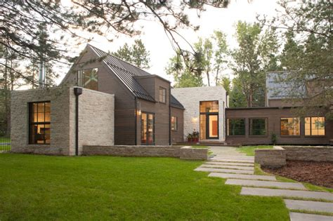 Colorado Home With Modern Amenities And Farmhouse Flair