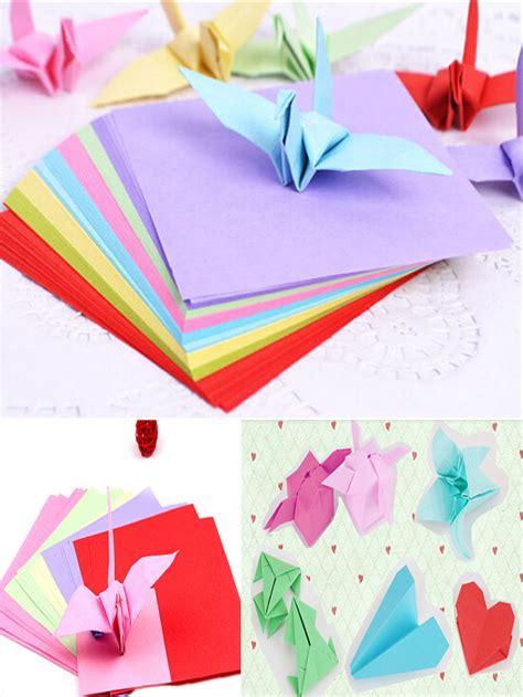 Coloured Paper Doyleys 55 100pcs square paper promotion shop for promotional square paper