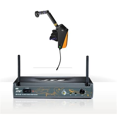 Headset Microphone Jts Cm214ulif jts ur816d ut16gt uhf sax guitar wireless system