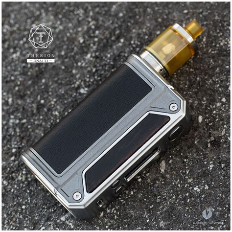 lost vape therion dna 133 akkutr 228 ger ther133mod steam time de