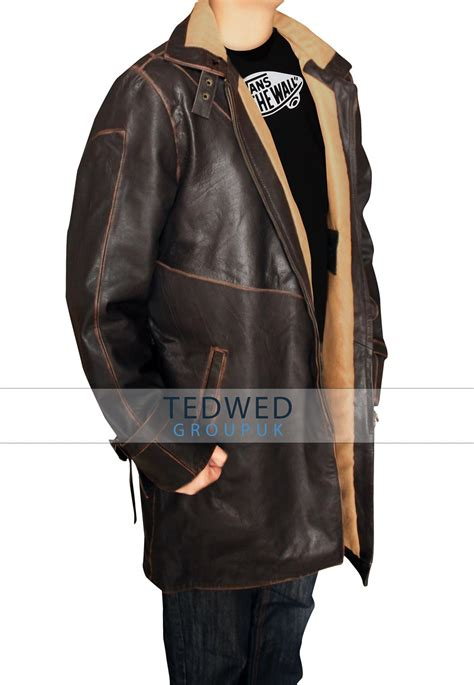 Jaket Gamers dogs aiden pearce gamers coat jacket tedwed