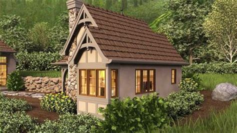 whimsical house plans whimsical cottage house plan 69531am architectural