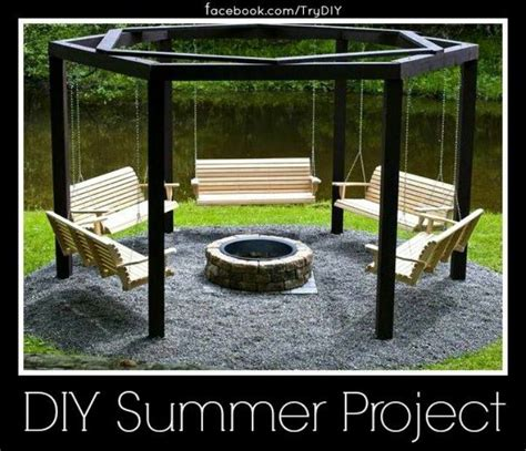 Cool Firepit Cool Pit Spot My Home Ideas
