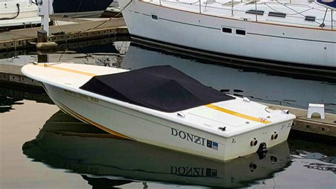 boat sales us 19 donzi san tropez 19 boat for sale from usa