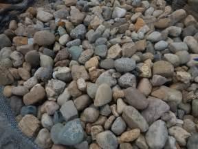 Landscape Rock River Rock Landscaping Rocks Landscape Supply