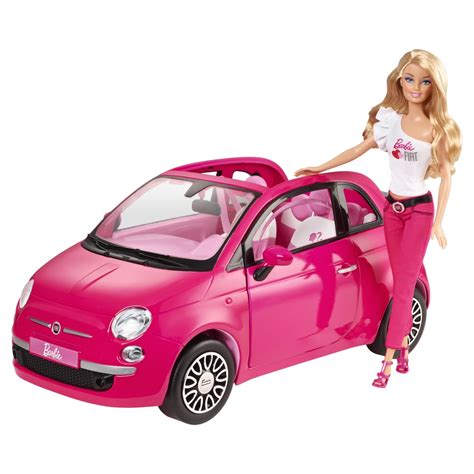 barbie cars at walmart on your mark get set unwrap the sweetest ride in town