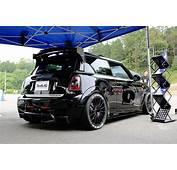 Superturismo GT  OZ Racing