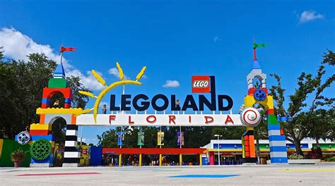 theme park florida legoland florida park and resort evacuated due to bomb
