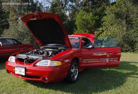 94 mustang gt horsepower 1994 ford mustang gt cobra 5 0l conceptcarz
