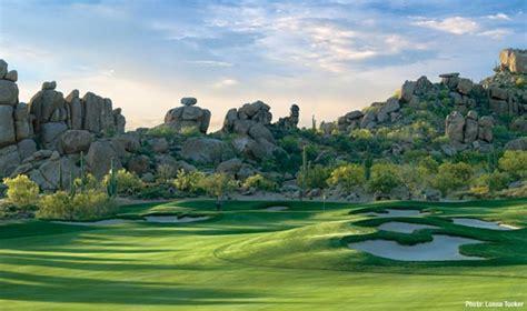 Outdoor Living Area by Whisper Rock Arizona Golf Communities Az Golf Homes