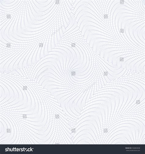 security paper pattern vector guilloche background monochrome guilloche texture waves