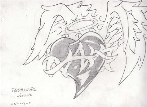 imagenes de amor para dibujar a blanco y negro 34 im 225 genes de graffitis con corazones im 225 genes de graffitis
