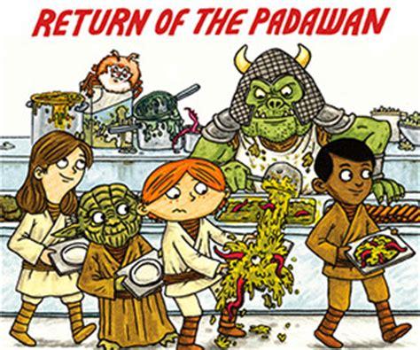 wars jedi academy return of the padawan book 2 new jeffrey brown title wars jedi academy 2