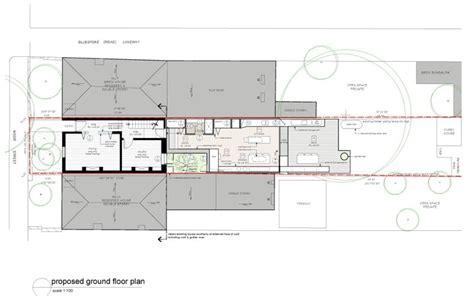 c humphreys housing floor plans gallery of moor residence maynard architects 19