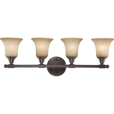 stained glass light fixtures home depot lithonia lighting ferros 4 light antique bronze wall