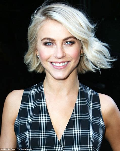 julianne hough shattered hair julianne hough shattered hair i am really having the