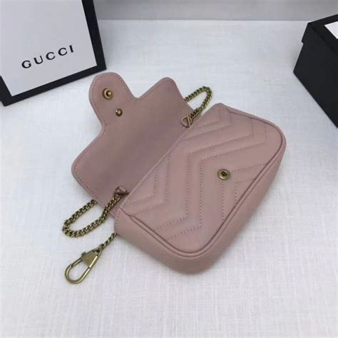 Gucci Gg Marmont Mini Leather Gucci Code Cg 913 Val replica gucci gg marmont matelasse leather mini bag 476433 pink outlet sale