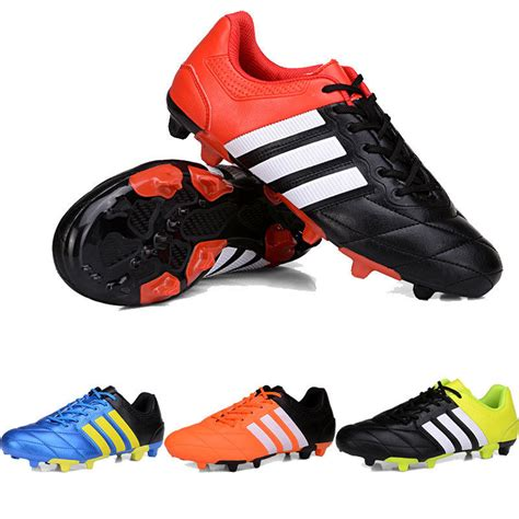 boys football shoes boys outdoor soccer shoes football cleats new