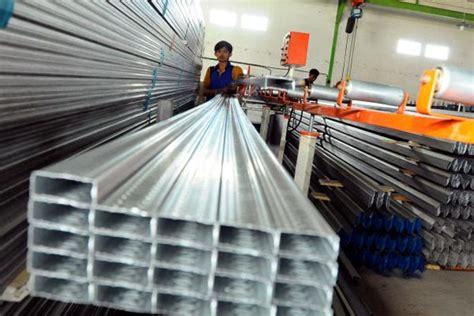 Harga Nikel Dunia ekspor mineral mentah esdm kerugian smelter akibat
