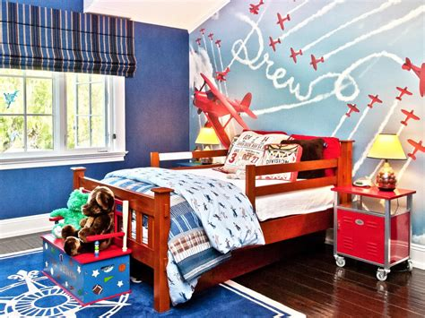 boys themed bedrooms choosing a kid s room theme hgtv