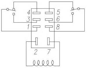 11 pin cube relay wiring diagram delay timer circuit diagram elsavadorla