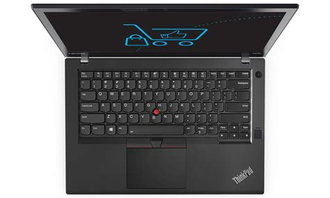 Laptop Lenovo Thinkpad T470 lenovo thinkpad t470 i5 7200u 16gb 256ssd fhd notebooki