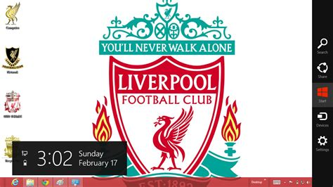 download themes windows 7 liverpool download gratis tema windows 7 2013 liverpool fc windows