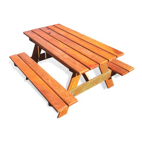 childs picnic bench child s picnic table