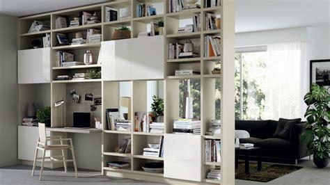 mobili soggiorno scavolini creare un angolo studio in soggiorno magazine scavolini