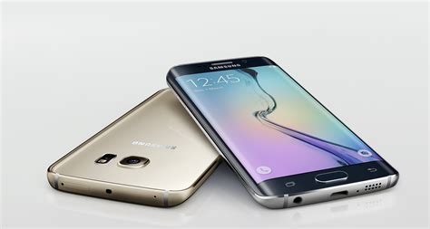 Samsung Edge S6 samsung galaxy s6 everything samsung galaxy s6 edge