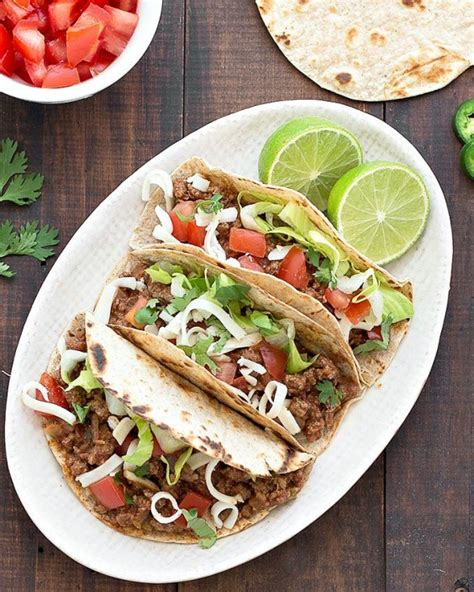 Would You Rather Eat Thai Food Or Tacos by Healthy Tacos 32 Recipes To Try Right Now Greatist