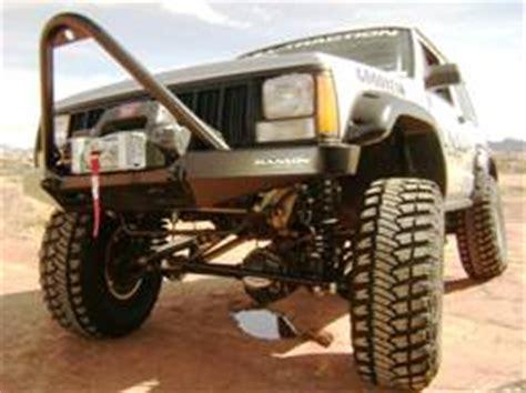 Jeep Xj Stinger Bumper Hanson Offroad Xj Stinger Bumper Jeep Forum
