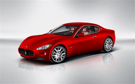 Red Maserati By Davidramsey03 On Deviantart