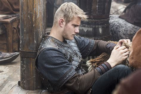 why did ragnar cut his hair vikings is the history channel s quot vikings quot accurate with regards