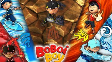 boboiboy season  episode  boboiboy  fang hindi