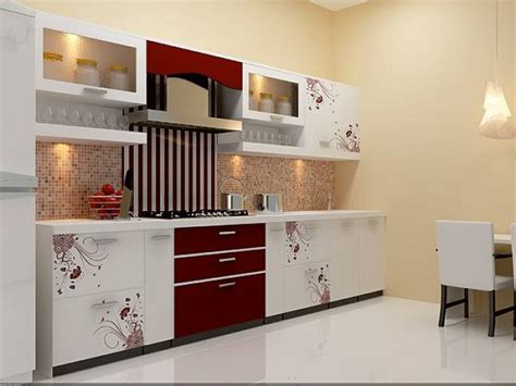 straight line kitchen kitchen wall shelf design your guide to planning and buying a modular kitchen