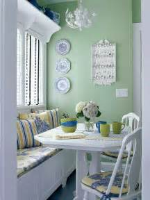 2014 comfort breakfast nook decorating ideas