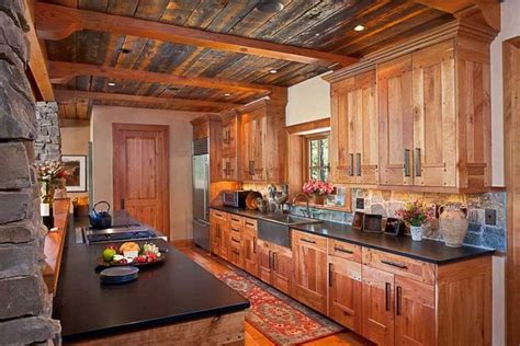 100 best images about kitchen on pinterest rustic rustic galley kitchen kitchens pinterest in