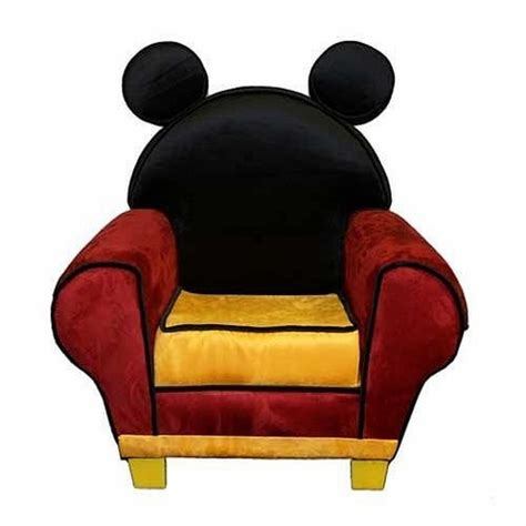 mickey mouse recliner 17 best images about disney decorating on pinterest
