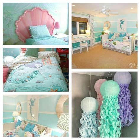 mermaid bedroom ideas 25 best mermaid bedroom images on pinterest mermaid