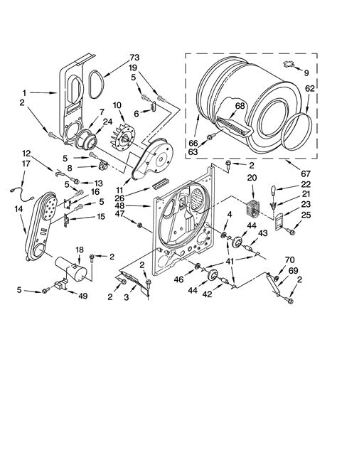 admiral dryer parts diagram admiral dryer parts diagram 28 images parts for